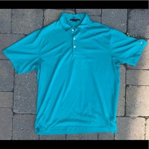 Nike Tiger Woods Collection Golf Polo T-Shirt (L)